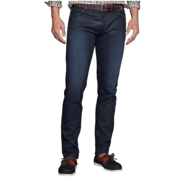 8bd898577 Tommy Hilfiger Jeans | Mens Bleecker Slimmest Fit | Poshmark